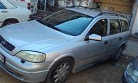 Opel Astra 1.7 benzin