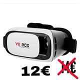 Vr Box (virtual reality) i ri