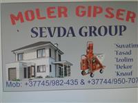 SEVDA Grop