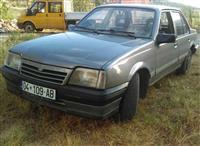 Opel ascona 16