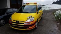 Peugeot hdi 2.0