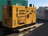 Agregat gjenerator diesel