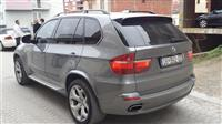 BMW X5 3.0 SD SPORT PAKET 12/2008 FULL FULL