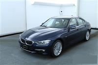 BMW 335i Luxury Line vetem 62300Km