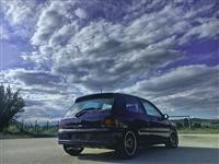 Reno Clio Williams 1.8 16V