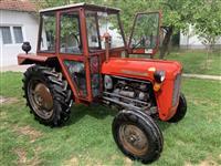 Traktor frogusan 539