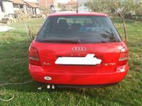 Shes Audi a4 karavan