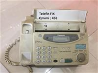 Shitet telefoni Fix & FAX