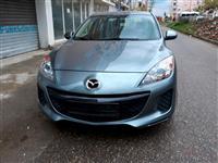Mazda 3 viti 2013