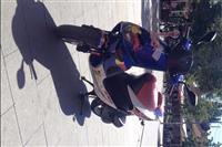 Aprila sr125 Red Bull  Racing