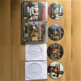 Shes CD per PS3 dhe boj ndrrime