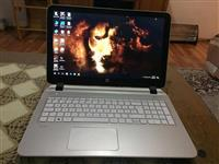 Shes laptop HP Pavilion Beatsaudio