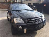 Mercedes ml 280 KAYLISSGO FULLOPTION