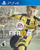 Shiten CD FIFA 17 per PS 4