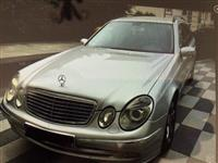 Mercedes E270HS