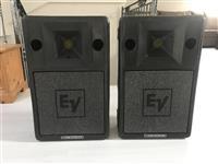 EV Boxa