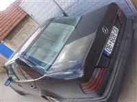 URXHEND Mercedes  benzin+gaz - HARGJIME MINIMALE