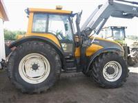 Traktor 2007 Valtra T190