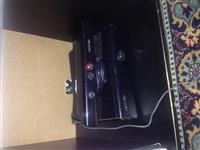 X BOX 360 HD
