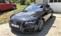 Audi A7 3.0 204ps