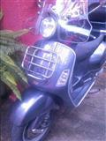 Vespa 200cc. V. P 2004