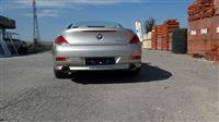BMW 645 KABRIOLET