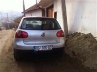 shes veturen golf 5