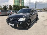 Mercedes-Benz ML 420 AMG-paket