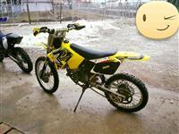 Suzuki 125 full kross