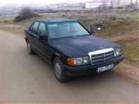 Mercedes benz 190 dizel