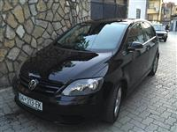 Golf plus 2.0 tdi