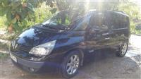 Shes Renault Espace 2005