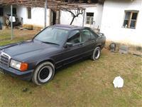 Shes Mercedes 190 Dizell I qlajmrum