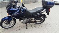 Suzuki xf650 freewind