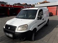 Fiat Doblo 1.3 dizel 2008