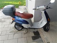 Shitet skuteri Piaggio 50cc