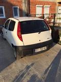 Shitet Fiat Punto 1.9 i thjesht me klim