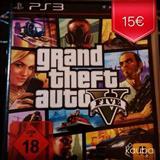 GTA 5 per PS3