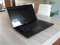 "Lenovo G770- 17.3""-Core i7-8 Gb Ram-Radeon 2 Gb-"