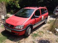 Shes Opel Zafira 2.0 diesel