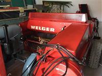 WELGER AP 530  Tip i Ri