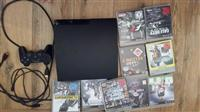 Sony playstation 3 multiman