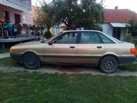 Audi 80 ne gjendje te rregullt -89