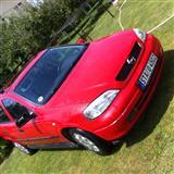 Opel astra 1.7 2002