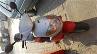 Shitet Daelim Racing 50cc