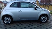 "FIAT 500C  1.2 BENZIN - BEJ NDERRIM ME ""GOLF 6"