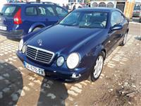 shes Mercedes Benz am 208 Automatik