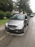 Mercedes A 200 automatik