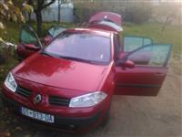 Renault megane 1.9dizell