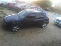 Ford Fiesta benzin -98